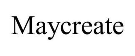 MAYCREATE