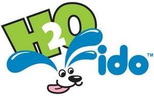 H2O FIDO