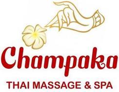 CHAMPAKA THAI MASSAGE & SPA