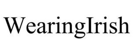 WEARINGIRISH