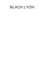 BLACK LYON