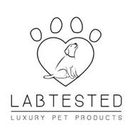 LAB TESTED LUXURY PET PRODUCTS