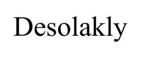DESOLAKLY