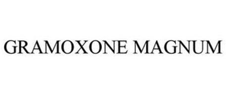 GRAMOXONE MAGNUM