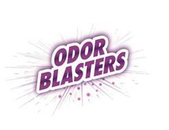 ODOR BLASTERS