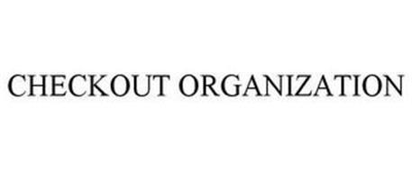 CHECKOUT ORGANIZATION