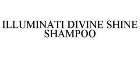 ILLUMINATI DIVINE SHINE SHAMPOO