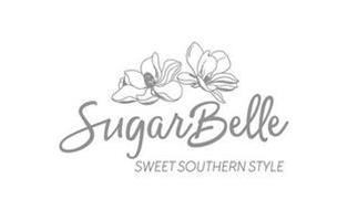 SUGARBELLE SWEET SOUTHERN STYLE