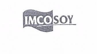 IMCOSOY