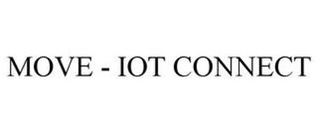 MOVE - IOT CONNECT