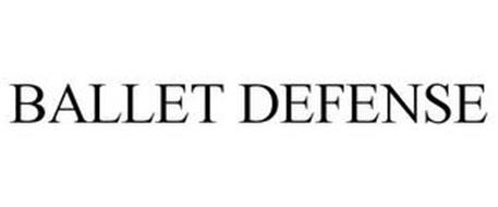 BALLET DEFENSE