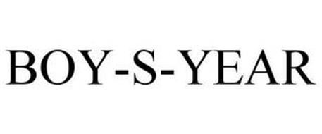 BOY-S-YEAR