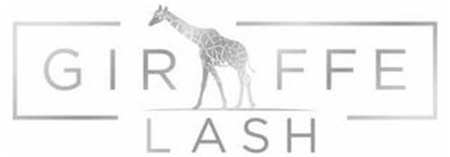 GIRAFFE LASH