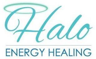 HALO ENERGY HEALING