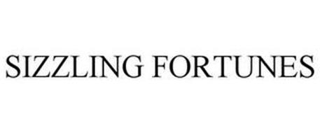 SIZZLING FORTUNES