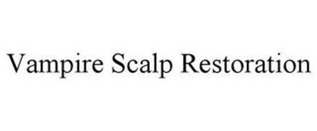 VAMPIRE SCALP RESTORATION