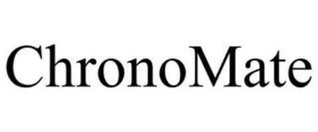 CHRONOMATE