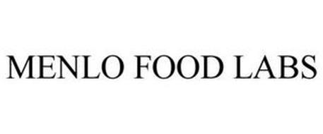 MENLO FOOD LABS