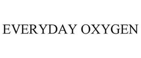 EVERYDAY OXYGEN