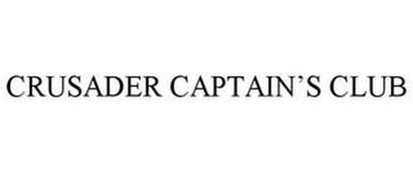 CRUSADER CAPTAIN'S CLUB