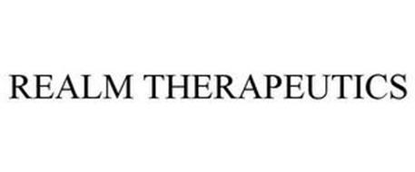REALM THERAPEUTICS