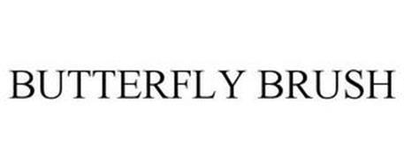 BUTTERFLY BRUSH