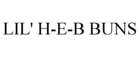 LIL' H-E-B BUNS