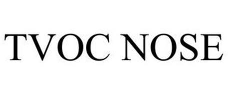 TVOC NOSE