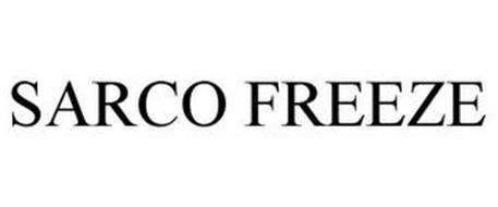 SARCO FREEZE