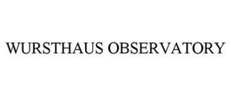 WURSTHAUS OBSERVATORY