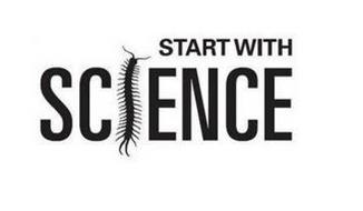 START WITH SCIENCE