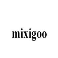 MIXIGOO