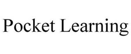 POCKET LEARNING