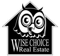 WISE CHOICE REAL ESTATE