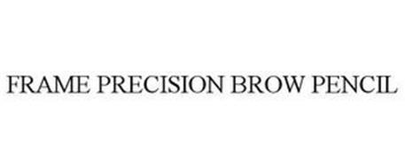 FRAME PRECISION BROW PENCIL