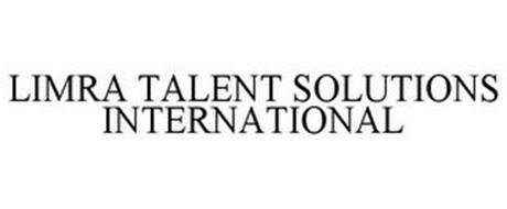 LIMRA TALENT SOLUTIONS INTERNATIONAL
