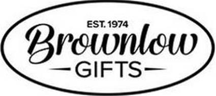 EST. 1974 BROWNLOW GIFTS