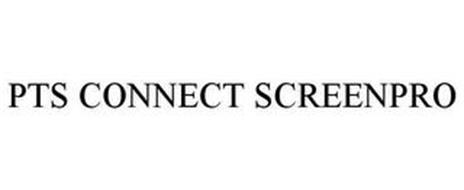 PTS CONNECT SCREENPRO