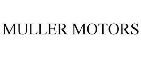 MULLER MOTORS