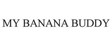 MY BANANA BUDDY