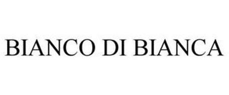 BIANCO DI BIANCA