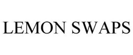 LEMON SWAPS