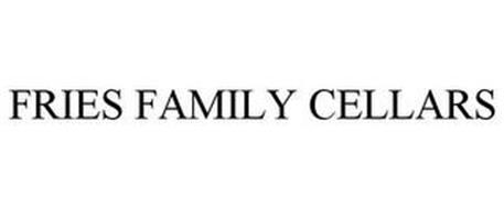 FRIES FAMILY CELLARS