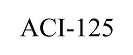 ACI-125