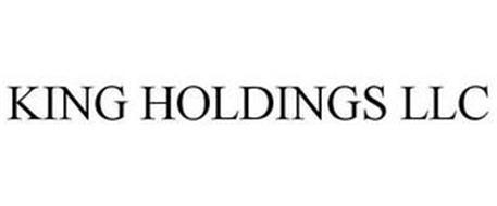 KING HOLDINGS LLC