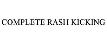 COMPLETE RASH KICKING