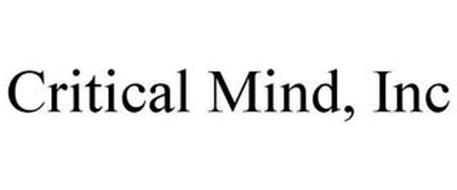 CRITICAL MIND, INC
