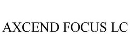 AXCEND FOCUS LC
