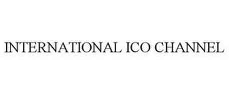 INTERNATIONAL ICO CHANNEL