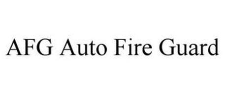AFG AUTO FIRE GUARD